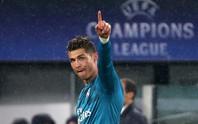 Ronaldo lập siêu phẩm, xô đổ hàng loạt kỷ lục châu Âu