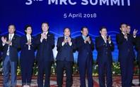 Khai thác bền vững tài nguyên sông Mekong