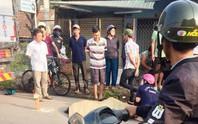 Đồng Nai: Một buổi sáng 2 vụ tai nạn giao thông,  1 phụ nữ chết