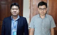 Bắt Chủ tịch HĐTV, Kế toán trưởng Lọc hóa dầu Bình Sơn