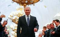 Điện Kremlin lên tiếng về một nhiệm kỳ nữa cho ông Putin