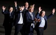 Ông Trump cược lớn với Triều Tiên