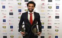 Salah đón cơn mưa giải thưởng cá nhân
