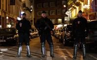 Tấn công khủng bố tại Paris, nhiều người thương vong