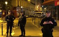 Nghi phạm khủng bố Paris xuất thân từ Chechnya