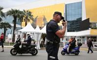 Cannes nóng chuyện quấy rối tình dục, an ninh