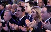 Mỹ dời đại sứ quán đến Jerusalem, Al-Qaeda giục thánh chiến