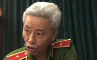 Video: Thiếu tướng Phan Anh Minh nói lý do chưa công nhận hiệp sĩ