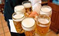 Nhiều hãng bia ngoại tháo chạy khỏi thị trường Việt Nam