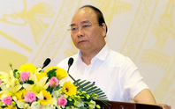 Thủ tướng nói về khiếu nại, tố cáo: Làm không đúng phải nghiêm túc sửa sai