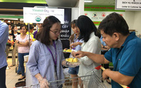 Nhà bán lẻ vào cuộc đua hữu cơ