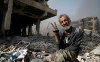 Syria, Iran bất đồng với Nga