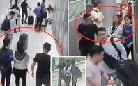 Băng nhóm Trung Quốc bắt cóc du khách ở sân bay Thái Lan