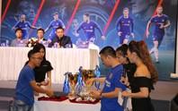 Mời HLV Chelsea sang rèn đội bóng phong trào