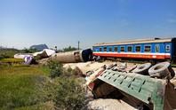 Phó Thủ tướng: Điều tra, xử lý nghiêm vụ tai nạn đường sắt ở Thanh Hóa