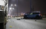 Diễn biến mới vụ xe sang Range Rover gây tai nạn kinh hoàng trên cầu Sài Gòn