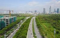 Báo cáo Thủ tướng ý tưởng thiết kế Trung tâm Hội nghị triển lãm ở Thủ Thiêm