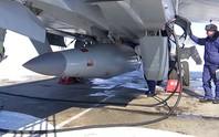 Nga: Tên lửa bất khả chiến bại sẵn sàng ra trận