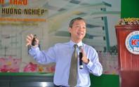 4.800 thí sinh đăng ký thi năng lực ĐHQG TP HCM