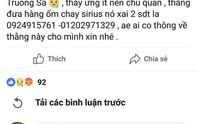 TP HCM: Hàng loạt người giao hàng bị lừa đảo