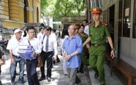 Chưa công bố lý do trả hồ sơ vụ sai phạm ở Agribank-CN Mạc Thị Bưởi
