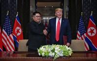 Tổ chức thượng đỉnh Mỹ - Triều, Singapore thu về gần 800 triệu USD