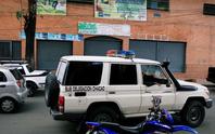 Giẫm đạp tại hộp đêm ở Venezuela, ít nhất 17 người chết