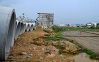 Quảng Ngãi: Ồ ạt làm dự án khu dân cư