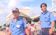 Sẽ kiểm điểm nhóm bảo vệ cản trở phóng viên VTV Cần Thơ tác nghiệp
