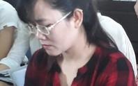 Hot girl Eximbank chiếm đoạt hơn 50 tỉ đồng tiều tụy hầu tòa lần 3