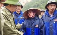 Lai Châu, Hà Giang thiệt hại nặng do mưa lũ