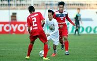 Clip HAGL đè bẹp Than Quảng Ninh ở vòng 16 V-League