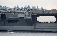 Tăng sức ép lên Trung Quốc ở biển Đông