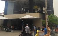 Nữ du khách Trung Quốc tử vong trong thang máy khách sạn