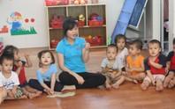 Sở GD-ĐT TP HCM đề xuất tiếp tục hỗ trợ giáo viên mầm non mới ra trường