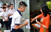 Chấm thi lớp 10 tại TP HCM: Điểm thấp bất ngờ
