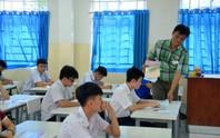 Quy trình và mẫu đơn phúc khảo bài thi THPT quốc gia