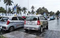 Tóm gọn taxi chặt chém du khách Hàn Quốc ở Nha Trang