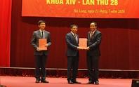 Bộ Chính trị điều động, luân chuyển 2 ủy viên dự khuyết Trung ương Đảng