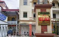Thanh tra uỷ quyền của Bộ GD-ĐT vắng mặt khi Hà Giang quét bài thi
