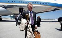 Cố vấn Mỹ tuyên bố sốc về chương trình hạt nhân Triều Tiên