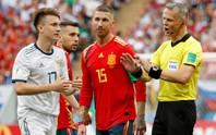 Tây Ban Nha bị Nga loại: Dứt điểm kém, ngay cả trên chấm 11 m