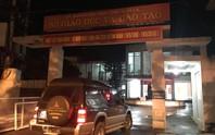 Tổ công tác lại thâu đêm thứ 2 kiểm tra điểm thi cao bất thường ở Sơn La