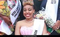 Hoa hậu nhà tù lãnh án tử vì đâm bạn trai nhiễm HIV 25 nhát dao