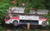 Phó Thủ tướng: Khẩn trương cứu người, điều tra vụ tai nạn ở Cao Bằng