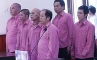 """Bình Định: Trả hồ sơ cơ quan điều tra """"đại án"""" phá rừng"""