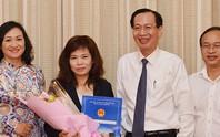 TP HCM: Điều động 1 Phó Chủ tịch UBND quận 2