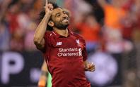 Salah và Mane giúp Liverpool ngược dòng thắng Man City