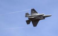 Quốc hội Mỹ cấm chuyển F-35 cho Thổ Nhĩ Kỳ vì mua vũ khí Nga
