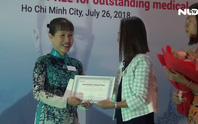 Vinh danh 4 nhà khoa học Việt Nam lần đầu nhận giải thưởng Alexandre Yersin